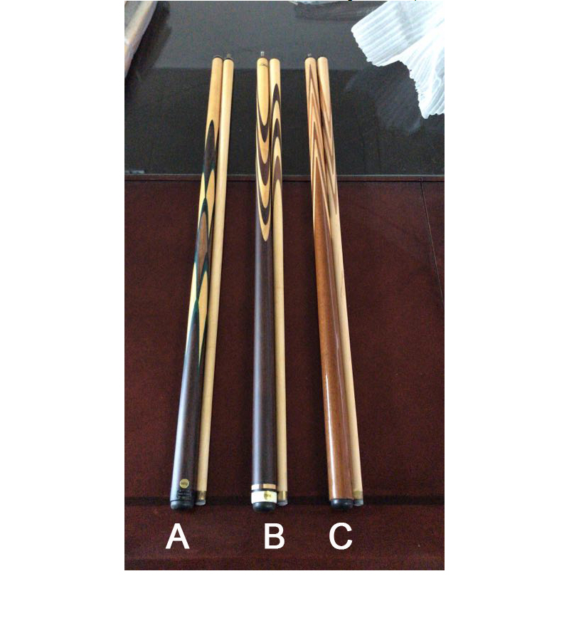 2018 New 12mm 160cm High-end Russian Cue 1/2 Excellent Russian Stick Billiard Cue High Quality For Russian Billiard Athlete Pool