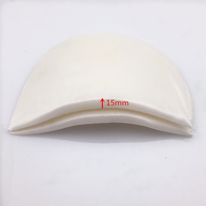 2 pair Soft Foam Padded Shoulder Pad for Blazer Clothes Sewing Accessories Craft DIY ACC43 ...