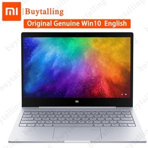 """Image 1 - XiaoMi Notebook Air 13.3"""" 2019 Ultrabook Laptops Intel Core i7 8550U 2GB GeForce MX250 8GB DDR4 256GB PCIe SSD PC Fingerprint"""