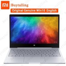 XiaoMi portátiles Ultrabook Notebook Air, 13,3 pulgadas, Intel Core i7 8550U, 2GB, GeForce MX250, 8GB, DDR4, 2019 GB, PCIe SSD, PC con huella dactilar