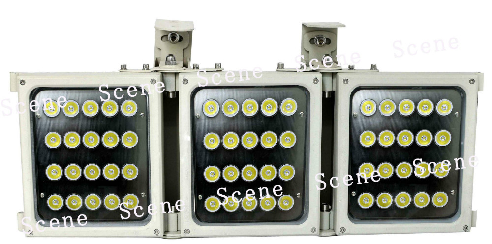 138W High power LED white light, Billboard light,Visible LED lamp with Aluminum material & night vision light sources138W High power LED white light, Billboard light,Visible LED lamp with Aluminum material & night vision light sources