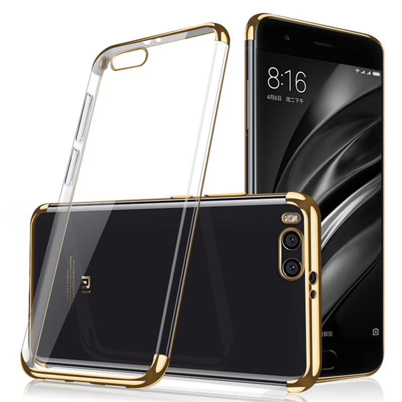 Hight Quality Soft TPU Protector Back Cover For Xiaomi <font><b>Redmi</b></font> Note 4 <font><b>Global</b></font> <font><b>Version</b></font> 4A 4X <font><b>32GB</b></font> 64GB 5A Mi <font><b>6</b></font> 5X A1 Mix2 Phone Case image
