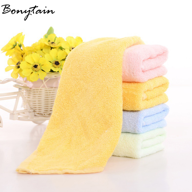 25 25cm Soft Cotton Terry Towel Bibs Kitchen Cleaning Hand