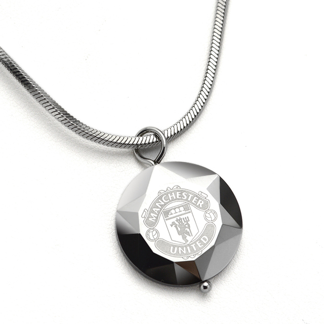 Custom Necklace Personalized Tungsten Carbide Blank Pendants For Men 316L Stainless Steel Necklace Chain Prices in Euros TU014P