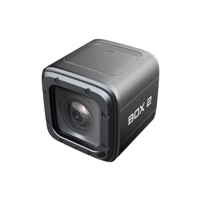 New Released Foxeer BOX 2 4K HD Action FPV Camera SuperVison HD 155 Degree ND Filter Support APP Micro HDMI Fast Charge Type-c