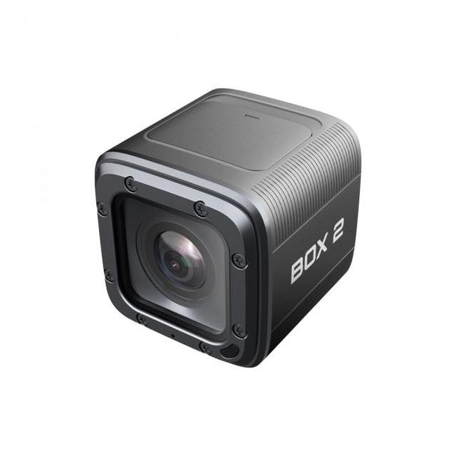 新発売 foxeer ボックス 2 4 18k hd アクション fpv カメラ supervison hd 155 度 nd フィルターサポート app マイクロ hdmi 高速充電タイプ c