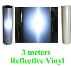 Fast free shipping discount 20 x10ft 0 5x3meter reflective vinyl for heat transfer heat press t.jpg 250x250