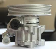 New Power Steering Pump Para B6 A4 1.8T QUATTRO 8E0145153H 86-01176AN 8E0145153B 8E0145153 4B0145153H 4B0-145-153H 8E0-145-153