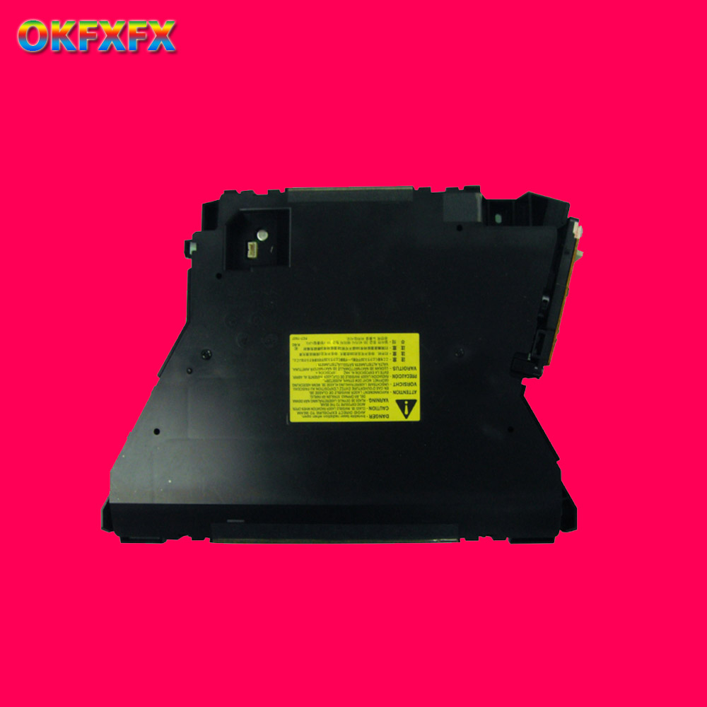 Laser Scanner Assembly Laser Head Unit RM1-2557 RM1-2555 for <font><b>hp</b></font> Laserjet <font><b>5200</b></font> M5025 5035 MFP LBP3500 LBP3900 series <font><b>printer</b></font> image