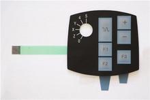 6FC5 210 0DF22 2AA0 6FC5210 0DF22 2AA0 Membrane Keypad For MINI HANDHELD Repair HAVE IN STOCK