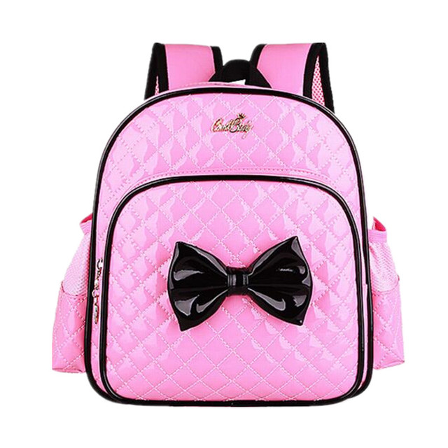 Cute Girls Backpacks Kids Satchel Children School Bags For Girls ...