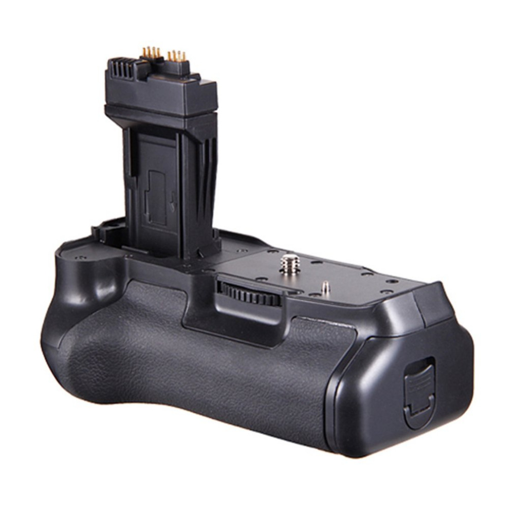 2018 New Battery Grip for Canon 550D 600D 650D 700D T2i T3i T4i as BG-E8 BGE8 Hot Worldiwde Promotion цена 2017