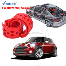 smRKE For BMW Mini Cooper High-quality Front Rear Car Auto Shock Absorber Spring Bumper Power Cushion Buffer