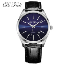 цены Relogio Masculino Retro Classic Watch Men Top Brand Luxury Business Quartz Sapphire Watch Male Leather Wrist watches Clock