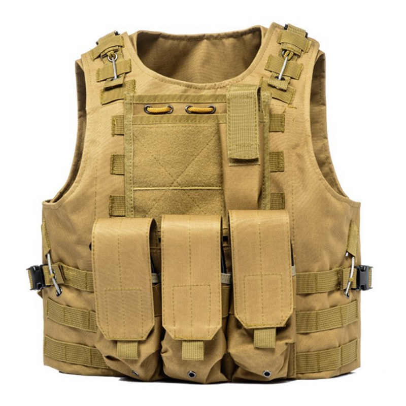 600D Airsoft Military Tactical Vest Molle Combat Assault Plate Carrier Outdoor Equipment Military Tactical Vest Hunting Vest цены
