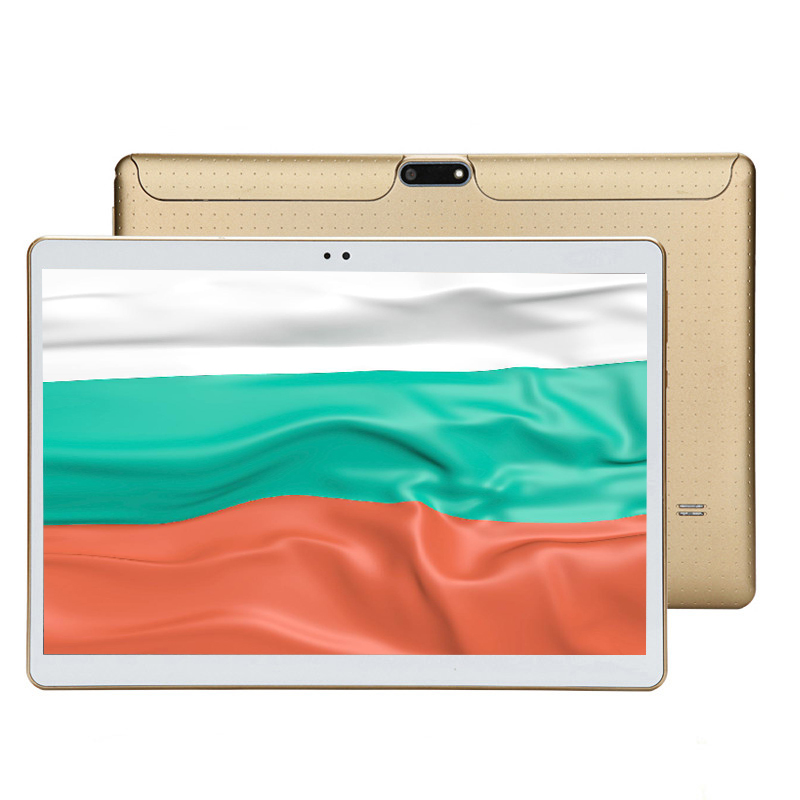 CARBAYTA 2019 10 ' Tablet PC T805C Android 8.1 Octa Core Tablets 4GB RAM 32 64 128 GB ROM WiFi 3G GPS WCDMA Bluetooth Tablet
