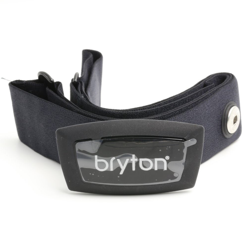 2018new style Bryton ANT+ /BLE Heart Rate Monitor w/Chest Strap for Rider Computers 100 310 330 530 image