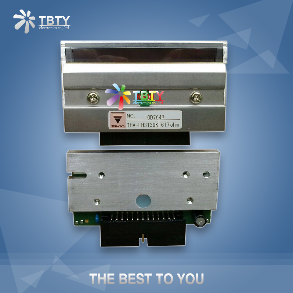 100% High Quality Printer Printhead For Teraoka SM-80SXP SM-90H Old 80 sm-80  Thermal Print Head Free Shipping On Sale