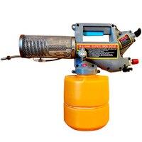 Esterilização máquina de nebulização