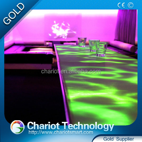 Easy Installation Of Bar Top Interactive Projection For  Advertising,Entertainment On Aliexpress.com | Alibaba Group