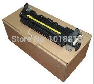 90% new original  laser jet for HP3015 3020 3030Fuser Assembly RM1-0865-000 RM1-0865 RM1-0866-000 RM1-0866 (220V) printer part sexy plunge neck short sleeve backless printed maxi dress for women