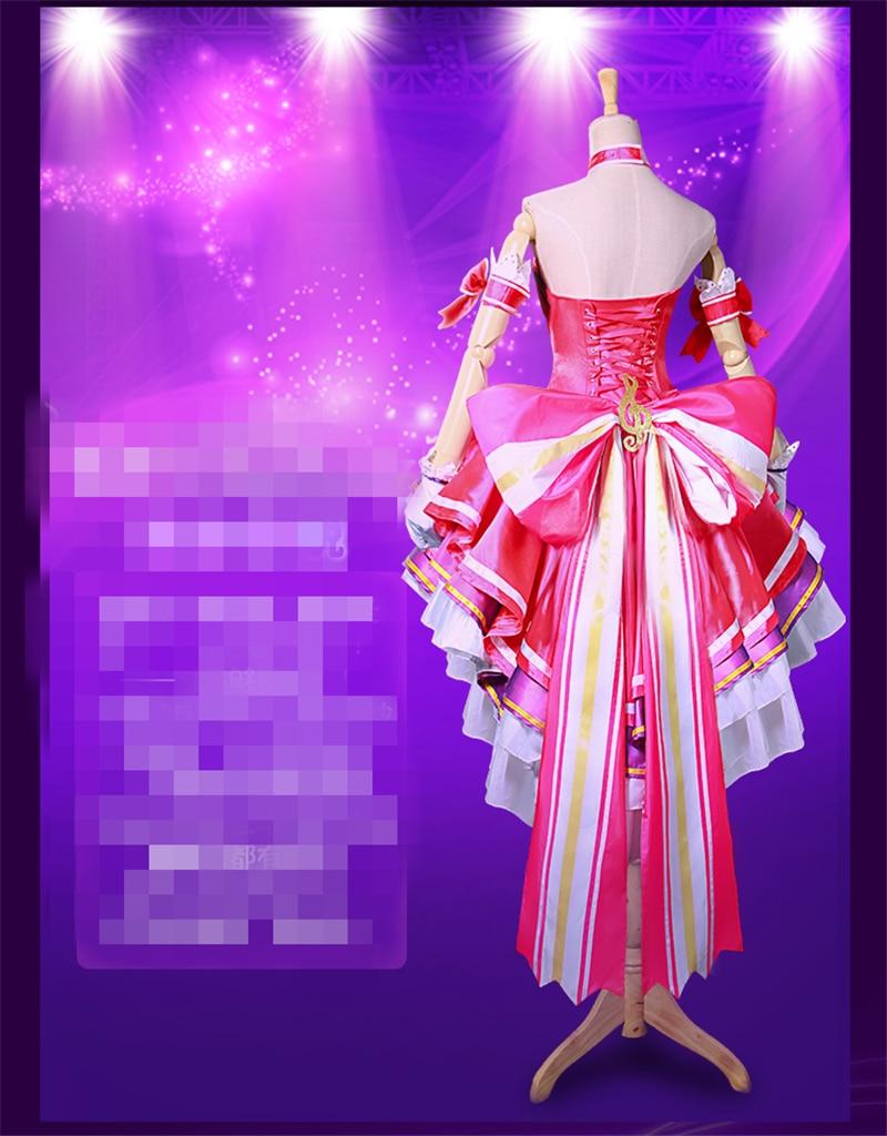 Fantástico Guppies De La Burbuja Del Vestido De Partido Colección de ...