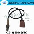 Capteur O2 à oxygène Lambda   Adapté à Audi A4 B6 8E VW Passat 1.8L Part #234-4809 058906265C