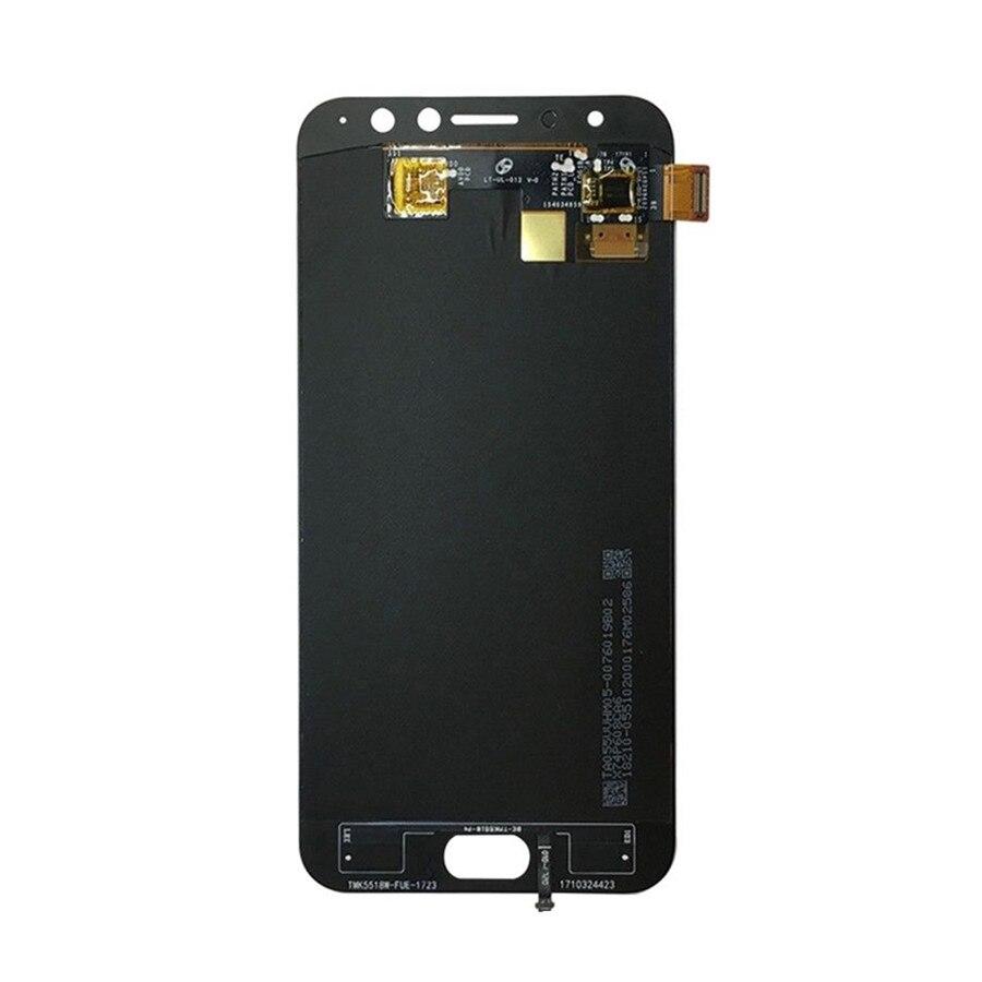 Pour ASUS ZenFone 4 Selfie Pro ZD552KL LCD Affichage à L'écran Tactile Digitizer Assemblée Verre + Outils