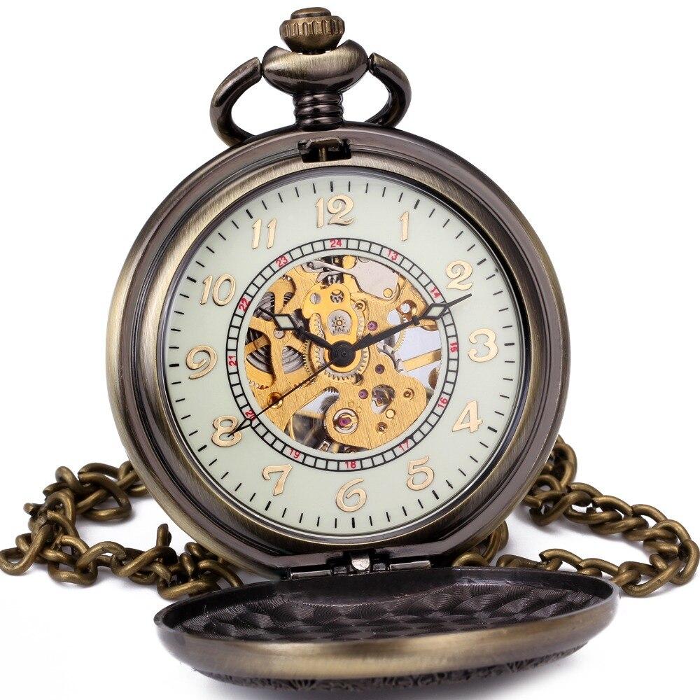 Античная бронзовая royal flush покер карты карманные часы цепочки и ожерелья цепь подарок p80 ,75 руб.