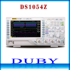 Original RIGOL DS1054Z 50MHz Digital Oscilloscope Siglent 4 analog channels 50MHz bandwidth 12Mpts Memory Digital Scopemeter