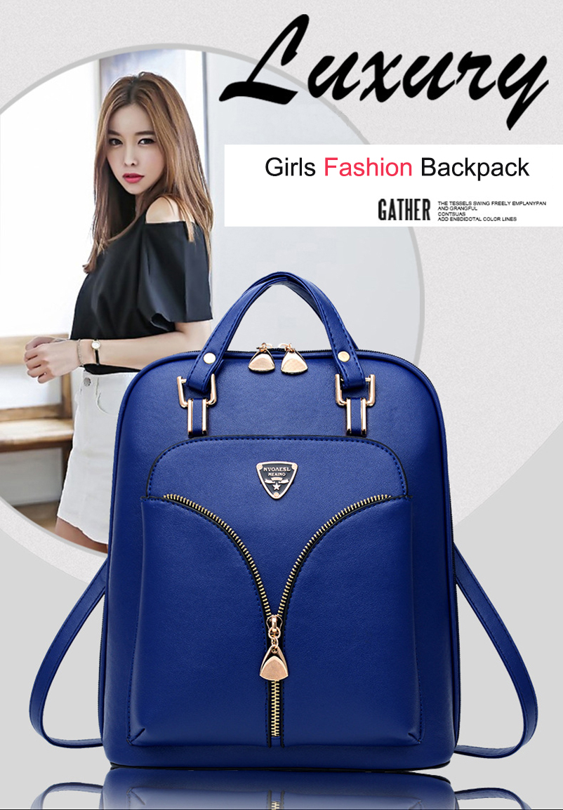HTB1TiiXCv5TBuNjSspcq6znGFXa6 Nevenka Anti Theft Leather Backpack Women Mini Backpacks Female Travel Backpack for Girls School Backpacks Ladies Black Bag 2018
