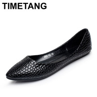 Free Shipping Women Work Shoes Women Loafers White And Black SJL6