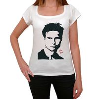 Tom Cruise Tshirt T-Shirt Damen