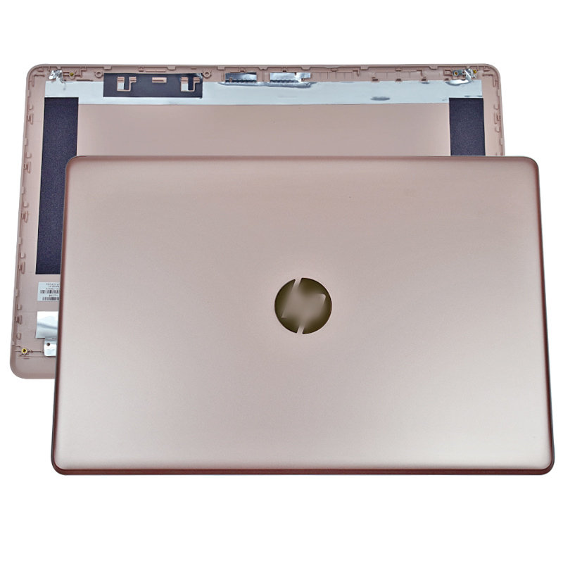 New Laptop Lcd Back Cover For Hp Laptop 17 Bs Lcd Back A Cover Original Cover Rose Gold 933297 001 Buy At The Price Of 59 79 In Aliexpress Com Imall Com