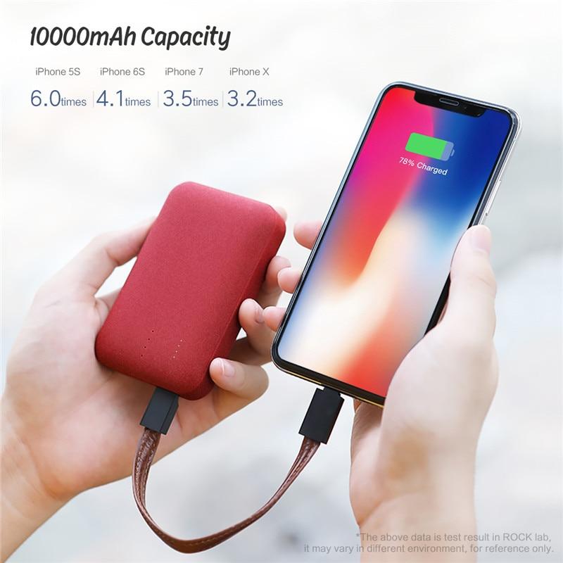 Ultra-thin Polymer Powerbank  1