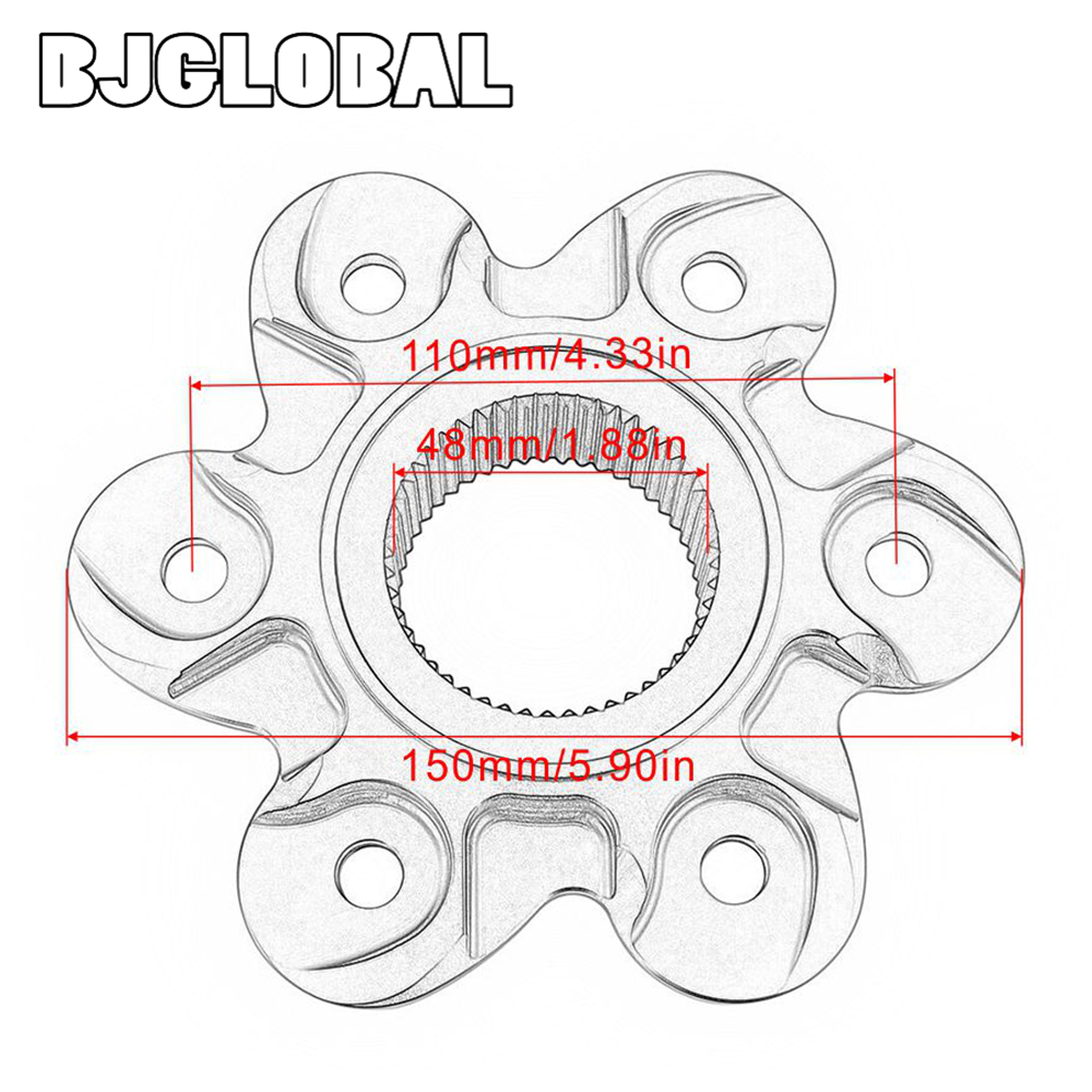 Image 5 - Rear Sprocket Cover Drive Flange Cover For Ducati Superleggera XDiavel/S Supersport All Year Motorcycle  Accessories Motor Moto-in Covers & Ornamental Mouldings from Automobiles & Motorcycles