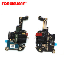 PCB Microphone Bottom-Board Circuits Audio-Jack Oneplus A6000 for 6/Oneplus6/A6000/A6003