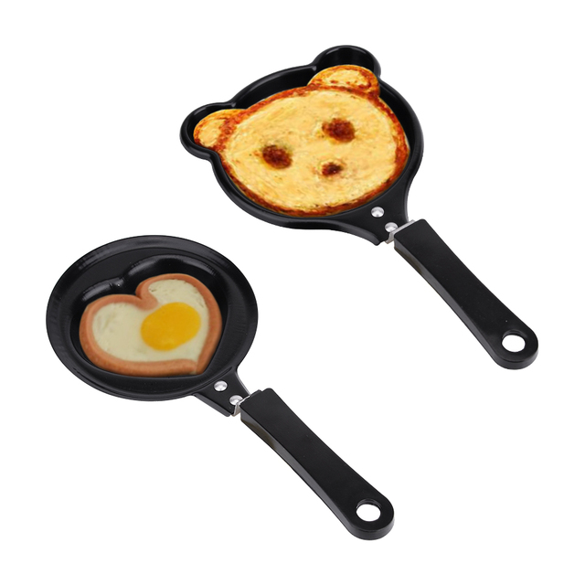 Non-Stick Cast Iron Pan