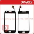 Original For Samsung Galaxy J1 J100 J100F J00H Touch Screen Digitizer Panel Sensor Lens Glass Free Shiping+Tracking Code