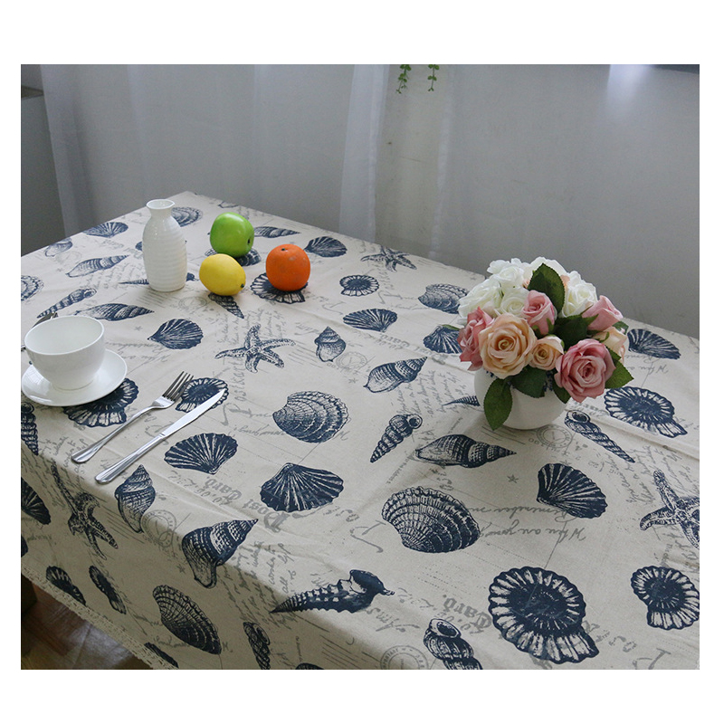 Pvc table nappe médaillon coeur rose gris horloge papillon floral essuyer capable cover