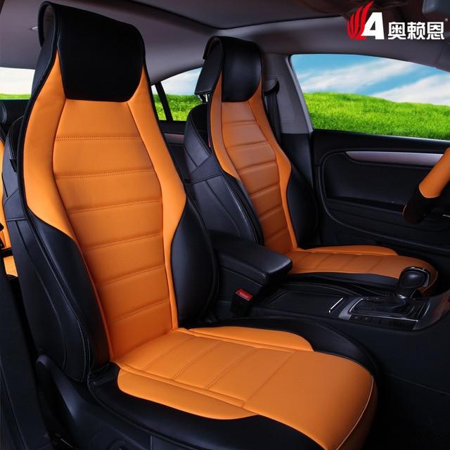 Seat Covers Universal 2015 Best Motion Fashion Leather Car Four Seasons General Ergonomic Auto