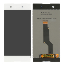 JIEYER 5.0'' For Sony Xperia XA1 G3116 LCD Display Touch Screen Digitizer Assembly With Frame Replacement цена в Москве и Питере