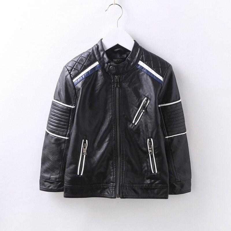 Boys Black Leather Jacket Boys Leather Jacket Find Boys Leather ...