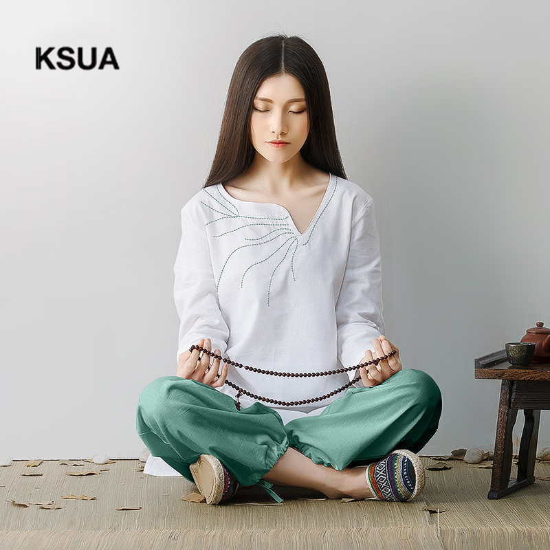 Aliexpress.com : Buy Women Suits Tracksuits Yoga Shirt