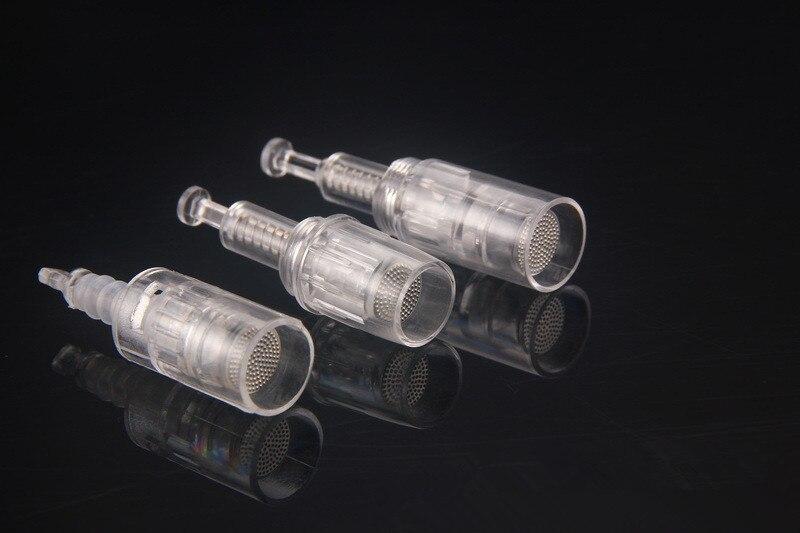 Microneedles for Auto Derma Pen Machine Cartridge Micro Needles for Derma Pen Stretch Marks Wrinkle Remover