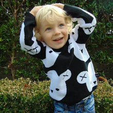 Baby Girls Boys Knitted Sweaters