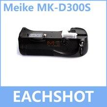 MeiKe MK-D300, ручка MB-D10 BG-D300S батарейный блок для Nikon D700 D300 D300S
