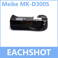 MeiKe MK D300 MB D10 BG D300S Battery Grip For Nikon D700 D300 D300S