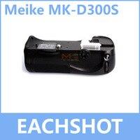 MeiKe MK D300 MB D10 BG D300S Battery Grip For Nikon D700 D300 D300S
