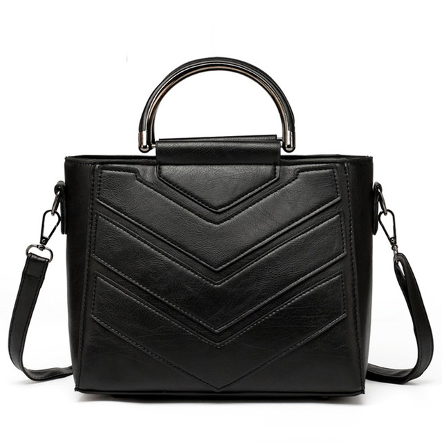 7dda906cfd5 Aliwood Hot Sale New Women's handbags Ladies' leather shoulder bag  Designers Tote Female Crossbody Bags Messenger Bags for girls-in Top-Handle  Bags ...